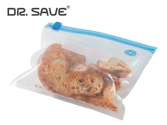 Dr. Save Food Bags