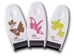 SMART SEALER BUTTERFLY MODEL WITH ISO-LID (SMART CAP)