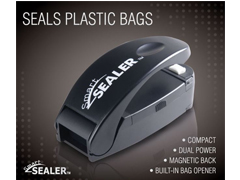 SMART SEALER AC ADAPTER MODEL