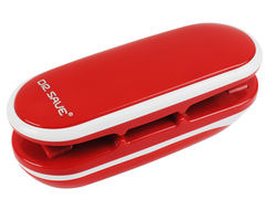 Dr. Save QUSeal Bag Sealer (Red)